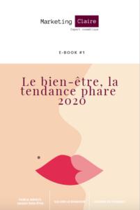 Le bien être, la tendance phare de 2020