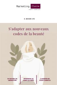 """S""""adapter aux nouveaux codes de la beauté"""