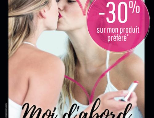 Oïa beauté – Marketing Retail